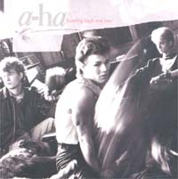 A-HA Hunting High And Low CD 585040