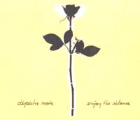 Depeche Mode Enjoy The Silence - LCDBONG18 SCD 585154