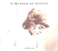 A Murder Of Angel In The Air CD 585173