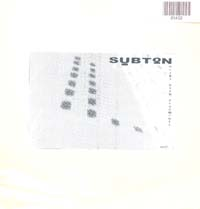 Subton Work With 7'' 585432