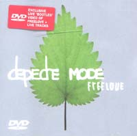 Depeche Mode Freelove DVD 586180