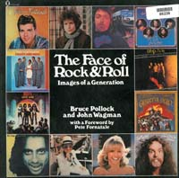 Various Artists / Sampler Face Of Rock & Roll BOOK 586236