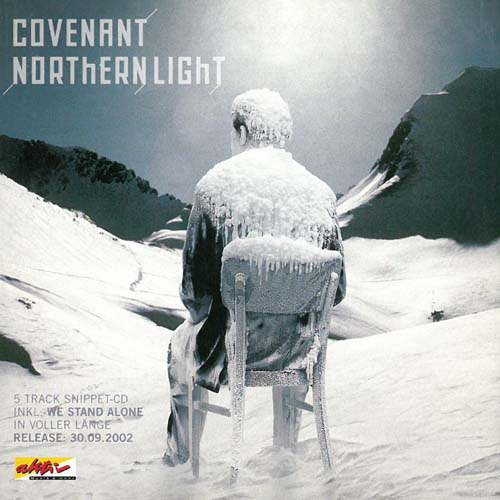 Covenant Northern Light - Promo MCD 586976