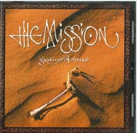 Mission Grains Of Sand CD 587081