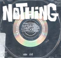 A Nothing - Promo MCD 587099