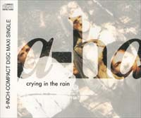 A-HA Crying In The Rain MCD 587501