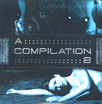 Various Artists / Sampler A Compilation Vol. 2 2CD 588288