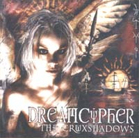 Crüxshadows Dreamcypher CD 588444