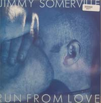 Somerville, Jimmy Run From Love 12'' 589271