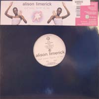 Limerick, Alison Put Your Faith In Me 12'' 589532