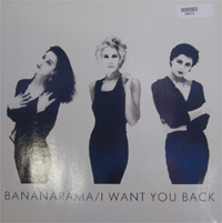 Bananarama I Want You Back 12'' 589672