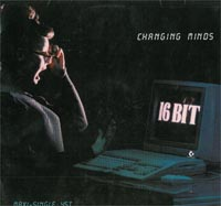 16 Bit Changing Minds 12'' 594900