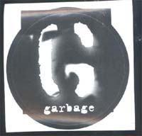 Garbage Garbage - Sticker ??? 595143