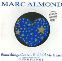Almond, Marc Something's Gotten Hold - limited 7'' 596065