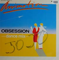 Animotion Obsession Dance Mix 12'' 597240