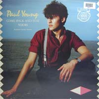 Young, Paul Come Back & Stay 12'' 598471
