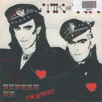 Tik & Tok Screen Me I'm Yours 7'' 599505