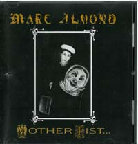 Almond, Marc Mother Fist & Her 5 Daughters CD 599751