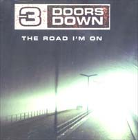 3 Doors Down Road I'm On MCD 600265