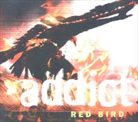 Addict Red Bird MCD 600596
