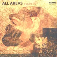 Various Artists / Sampler All Areas 52 CD 600709